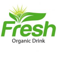 Fresh Organic Drink