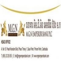 MGN Emperor Bank Plc