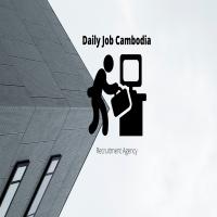 Daily Job Cambodia