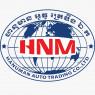 Hanuman Auto Trading Co., Ltd